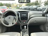 Subaru Forester 2012 X LIMITED TOIT PANORAMIQUE AUTOMATIQUE MAGS
