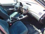 Subaru Impreza 2010 AWD 95900KM MANUELLE CLIMATISEUR