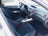 Subaru Impreza 2010 HATCHBACK
