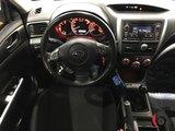 Subaru Impreza 2011 WRX AWD - MANUELLE - DÉMARREUR!!!