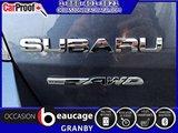 Subaru Legacy 2014 2.5i + AWD + SIÈGES CHAUFFANTS + BLUETOOTH + A/C