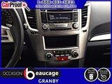 Subaru Legacy 2014 2.5i