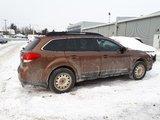 Subaru Outback 2011 AWD, AUTOMATIQUE , CUIR, GPS