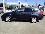 Subaru Outback 2012 Convenience Pkg