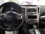 Subaru Outback 2014 2.5i cvonvenience, sièges chauffants, bluetooth
