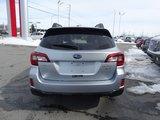 Subaru Outback 2015 3.6R/LIMITED/4X4/NAVIGATION GPS/CUIR/