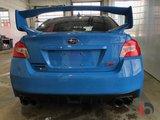 Subaru WRX STI 2016 HIKARI AWD- MANUELLE- TOIT- CUIR/TISSUS- CAMÉRA!!
