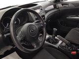 Subaru WRX 2014 Hatchback, très bel état