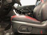 Subaru WRX 2015 STI SPORT-TECH - AWD - MANUELLE- GPS- TOIT- CUIR