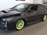 Subaru WRX 2015 SPORT TECH, navigation, cuir, toit