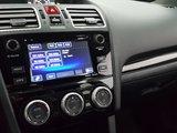 Subaru WRX 2016 SPORT TOIT OUVRANT + SIEGES CHAUFFANTS
