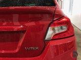 Subaru WRX 2017 SPORT-TECH-AWD-MANUELLE- NAVI-TOIT-CUIR- DÉMARREUR