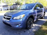 Subaru XV Crosstrek 2014 TOURING - AWD - GARANTIE- SIÈGES CHAUFFANTS