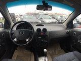 Suzuki Swift+ 2007 AIR CLIMATISÉE AUTOMATIQUE JAMAIS ACCDIENTÉ