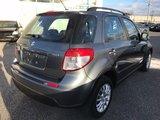 Suzuki SX4 Hatchback 2009 JX AUTO UNE PROPRIO AIR CLIMATISÉ JAMAIS ACCIDENTÉ