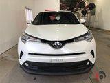 Toyota C-HR 2018 XLE- AUTOMATIQUE- CAMÉRA- JAMAIS ACCIDENTÉ!