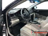 Toyota Camry 2012 LE- AUTOMATIQUE - NOUVEL ARRIVAGE- FAUT VOIR!!