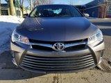 Toyota Camry 2015 LE- AUTOMATIQUE- CAMÉRA- BAS MILLAGE!!