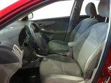 Toyota Corolla 2009 CE A/C - DÉMARREUR À DISTANCE !!!