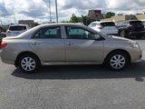 Toyota Corolla 2010 LIQUIDATION FINAL ! AIR CLIMATISÉ JAMAIS ACCIDENTÉ