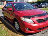Toyota Corolla 2010 CE - DÉMARREUR - AUTOMATIQUE - A/C!!