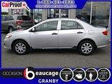 Toyota Corolla 2010 CE