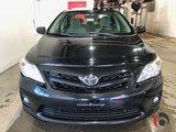 Toyota Corolla 2011 LE - AUTOMATIQUE - TOIT-OUVRANT- BAS MILLAGE!!