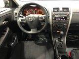 Toyota Corolla 2011 S - AUTOMATIQUE - TOIT - DÉMARREUR!!