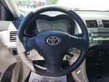 Toyota Corolla 2011 JAMAIS ACCIDENTÉ
