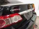 Toyota Corolla 2011 CE A/C - DÉMARREUR A DISTANCE !