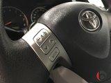 Toyota Corolla 2012 CE GR.ELEC. SIÈGES CHAUFFANTS - A/C - AUBAINE!!