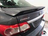 Toyota Corolla 2012 S- AUTOMATIQUE- TOIT- JUPE AÉRODYNAMIQUE!!