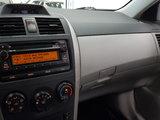 Toyota Corolla 2013 CE, sièges chauffants, régulateur de vitesse