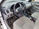 Toyota Corolla 2013 CE- TOIT-OUVRANT - JAMAIS ACCIDENTÉ!