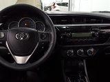Toyota Corolla 2014 CE, bluetooth