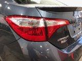 Toyota Corolla 2014 S - AUTOMATIQUE - TOIT - CAMÉRA - DÉMARREUR!!