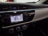Toyota Corolla 2014 LE, caméra recul, bluetooth, régulateur