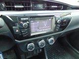 Toyota Corolla 2014 S 55000km CAMÉRA DE RECUL