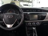 Toyota Corolla 2014 LE, sièges chauffants, caméra recul