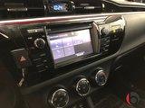 Toyota Corolla 2015 S - AUTOMATIQUE - CUIR/TISSUS - CAMÉRA !!