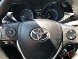 Toyota Corolla 2015 S- AUTOMATIQUE- CUIR/TISSUS- CAMÉRA- DÉMARREUR !!