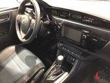 Toyota Corolla 2016 S - AUTOMATIQUE - TOIT- CAMÉRA - DÉMARREUR!!