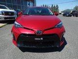 Toyota Corolla 2017 SE CVT AUTOMATIQUE/SIEGES CHAUFFANT/BLUETOOTH/
