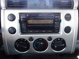 Toyota FJ Cruiser 2007 FJ/4X4/JANTES EN ALLIAGE/CRUISE CONTROL/