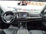 Toyota Highlander 2014 XLE/4X4/8 PASSAGERS/CLÉ INTELLIGENTE