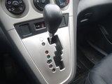 Toyota Matrix 2010 AUTOMATIQUE/AIR CLIMATISÉ/CRUISE CONTROL/MAGS/