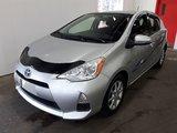 Toyota Prius C 2012 Technology - HYBRIDE - CAMÉRA  DE RECUL !!!