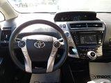 Toyota Prius v 2015 HYBRIDE CAMERA DE RECUL