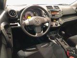 Toyota RAV4 2011 SPORT V6- 4WD- TOIT- DÉMARREUR- MARCHEPIEDS!