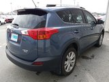 Toyota RAV4 2013 LIMITED AWD CUIR TOIT OUVRANT AUTOMATIQUE